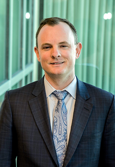 Louisville Attorney Ethan T. Manning of Meinhart, Smith & Manning, PLLC