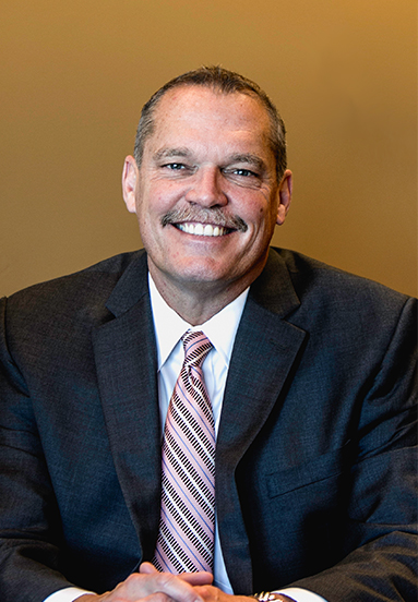 Louisville attorney Chris Meinhart