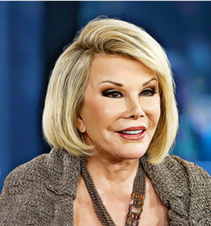 Joan Rivers medical malpractice case