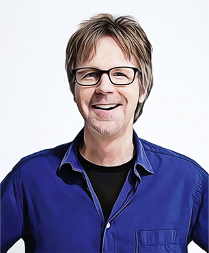 Dana Carvey medical malpractice case