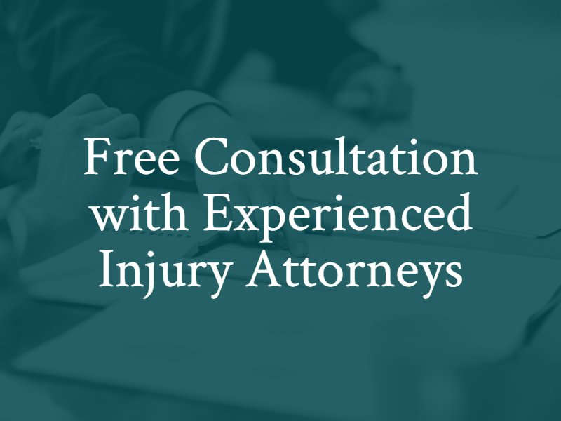 Free Consultation with Experienced Injury Attorneys in Louisville, KY